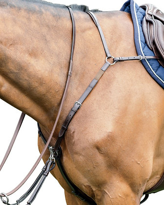 Prestige Evo Bridge Breastplate D29