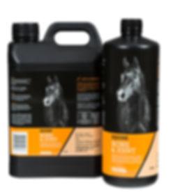 Veterinary/Supplements