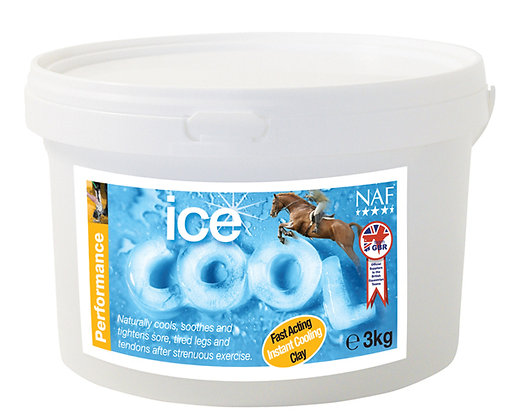 Ice Cool Clay 3kg
