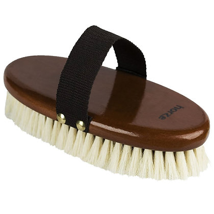 Horze Natural Super Soft Brush