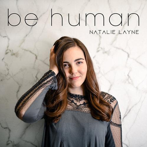 Be Human Album