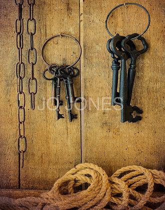 Barn Keys