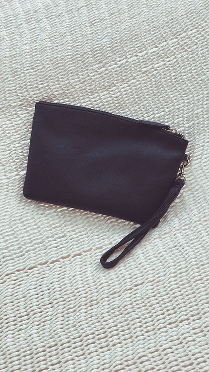 Charcoal Handbag Set