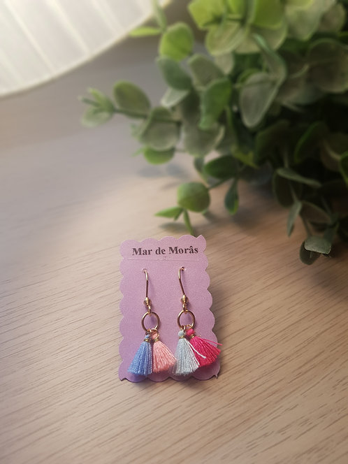 Kahe Earrings
