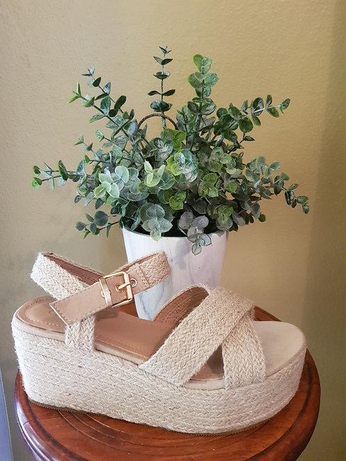 Tropical Sandal