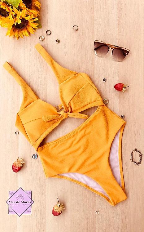 Sunny Lace Swimwear