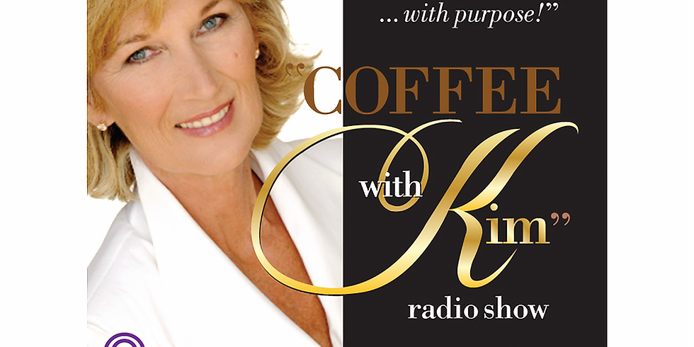 Coffee With Kim