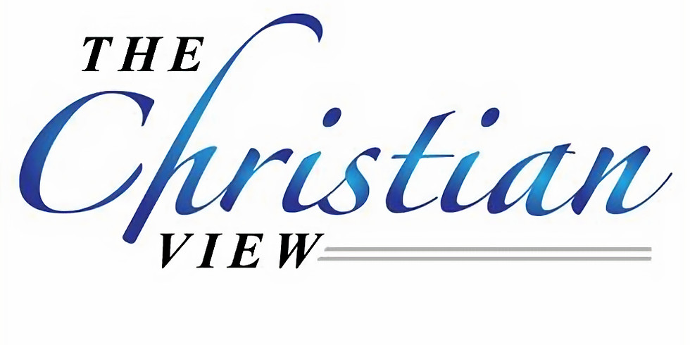The Christian View