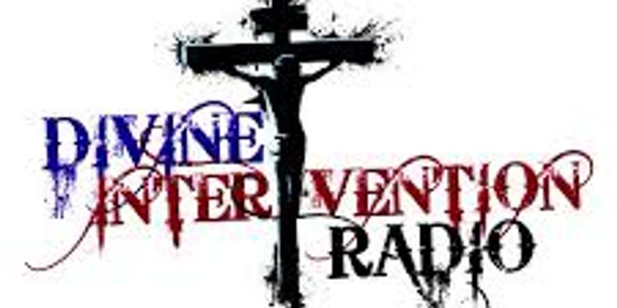 Daniel Fazinna - Divine Intervention Radio