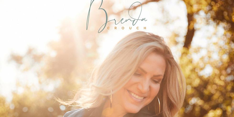 Brenda Crouch Special Speaking & Singing Performance