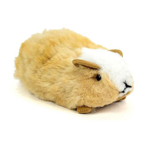 Alpaca Guinea Pig Small MI 43907 Peru