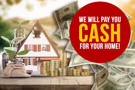 CASH BUYER FOR HOUSES