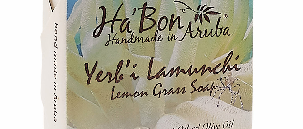 Lemon Grass Soap bar