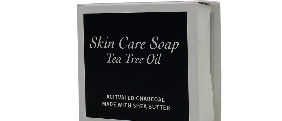 SKIN CARE CLEANSING BAR