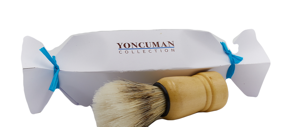 YONCUMAN COLLECTION SHAVE BRUSH