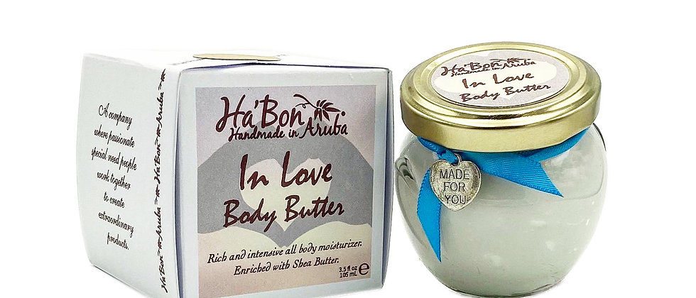 IN LOVE BODY BUTTER