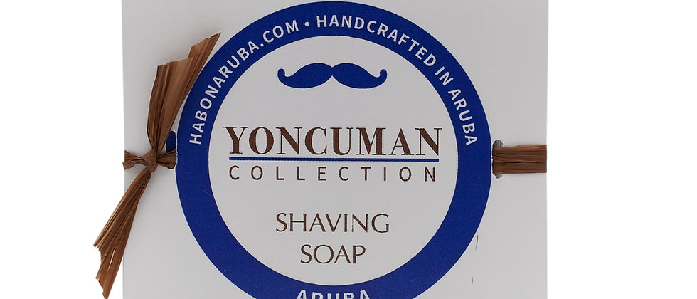 YONCUMAN COLLECTION SHAVING SOAP