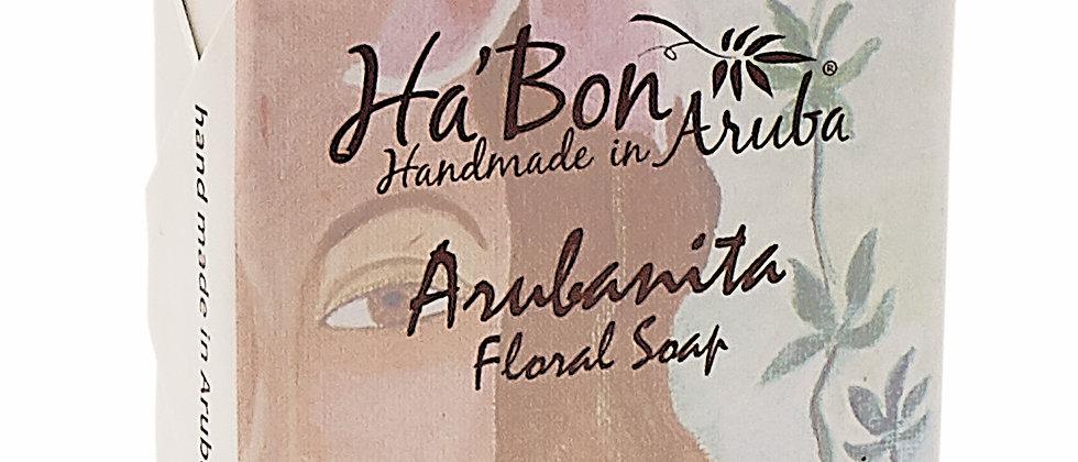 Arubanita Floral Soap