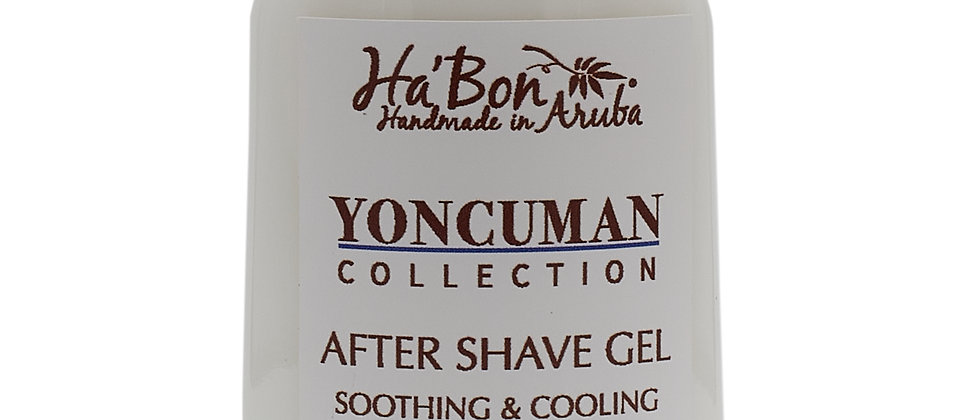YONCUMAN COLLECTION AFTER SHAVE GEL