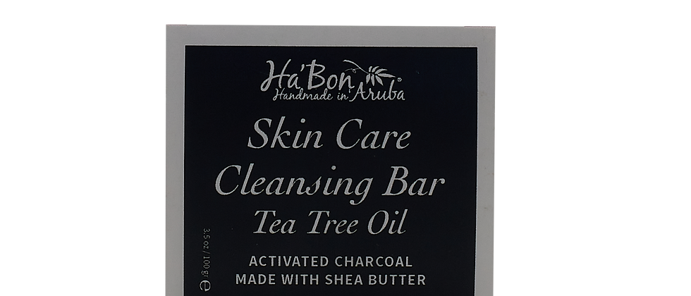 SKIN CARE CLEANSING BAR