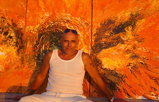 Miguel Caraballo - Artista Plastico