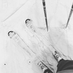 In the Snowdome yesterday! #ski #skitrip #skier #skiing #skischool #skiinstructor #skicoach #valdise