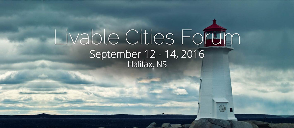 Livable Cities Forum