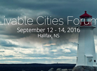 Travis Allan to Speak at the ICLEI Livable Cities Forum