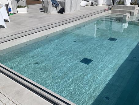 Realizacje basenowe na Cyprze