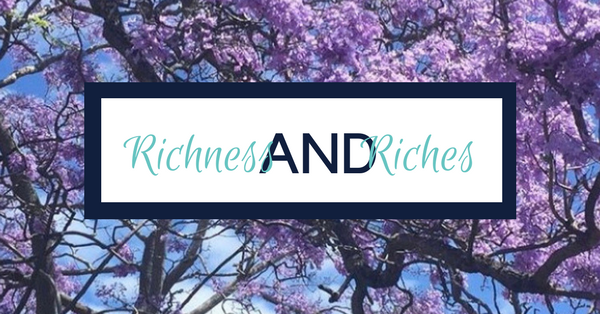 Richness AND Riches