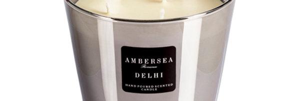 DELHI- AMBERSEA ROMANCE