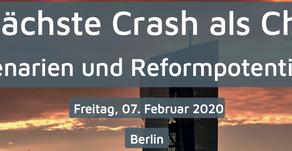 Der nächste Crash? (Konferenz)