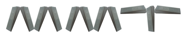MMT door wedge