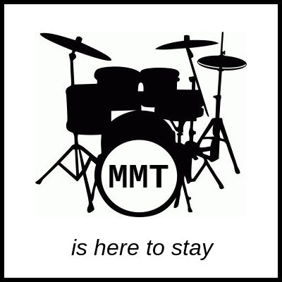 MMT is here to stay