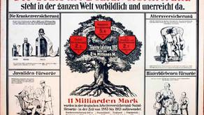 Deutsche Sozialversicherung 1913