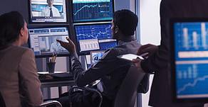 MMT ist bei einigen Akteuren auf den Finanzmärkten beliebt