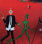 Buchvorstellung von Warren Mosler am 20. November in Berlin