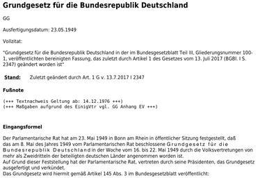 Der Artikel berlin deutschland pufendorf gesellschaft e v