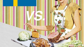 Die schwäbische Hausfrau und das schwedische Königreich – ein Vergleich