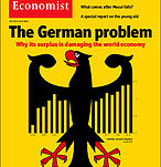 The German (export) problem