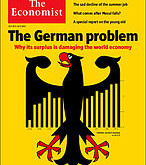 The German (export) problem