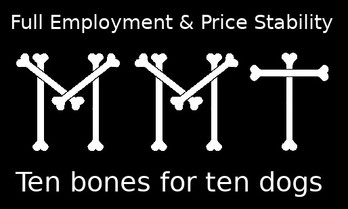 MMT - Ten bones for ten dogs