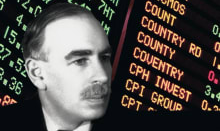 Keynes: Die erneute Rückkehr des Meisters