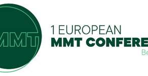 1. Internationale Europäische MMT-Konferenz, Berlin 2019
