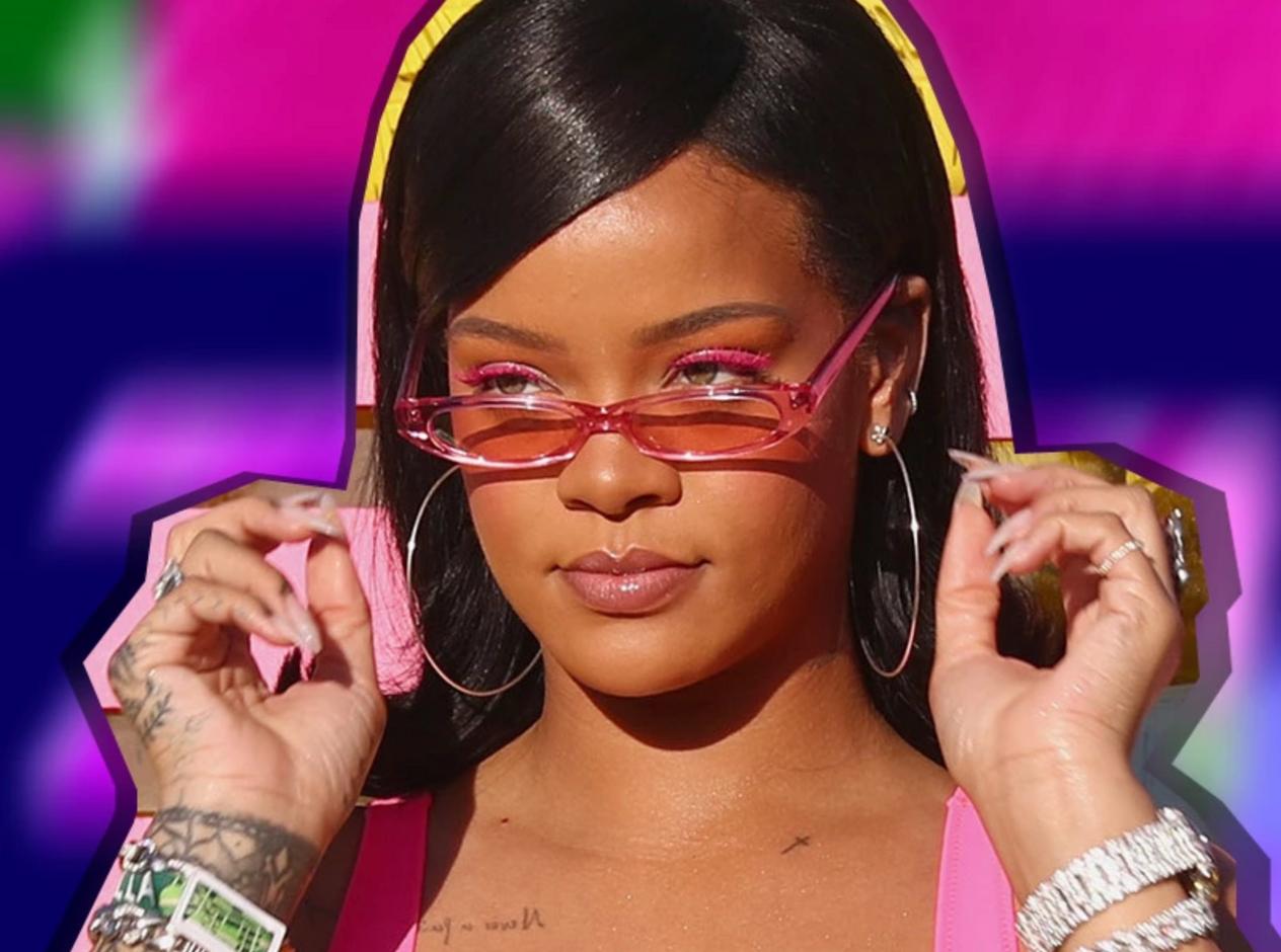 Rihanna highlights