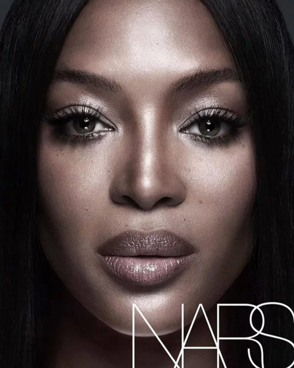 Naomi Campbell for NARS