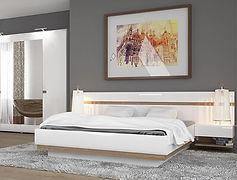 Купить спальню в Анапе, мебель для спальни