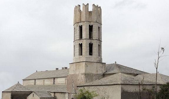 Crèche Montlaur