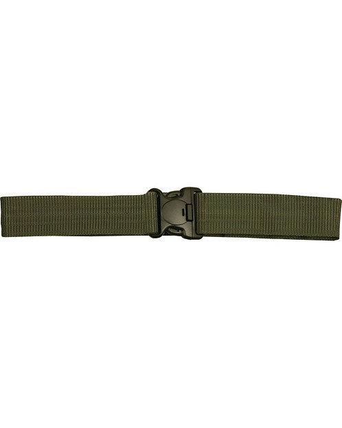 SWAT Tactical Belt