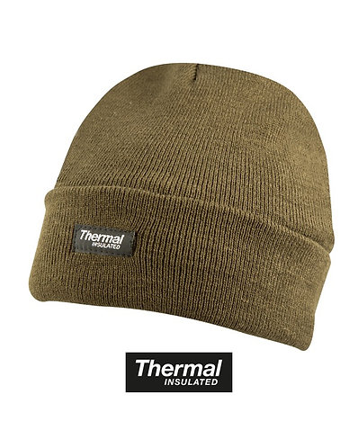 Thermal Bob Hat